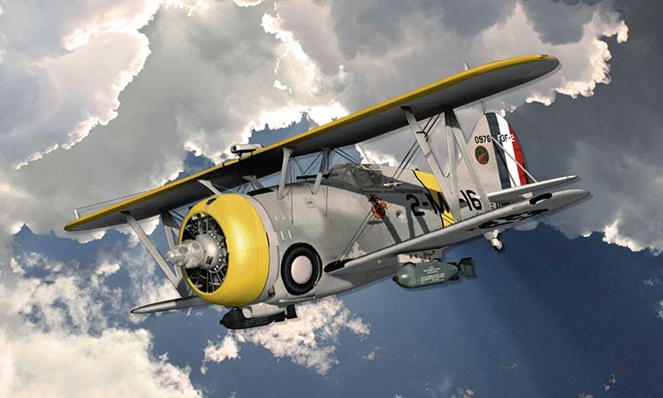 Aeroplane Heaven - You're virtually there ™