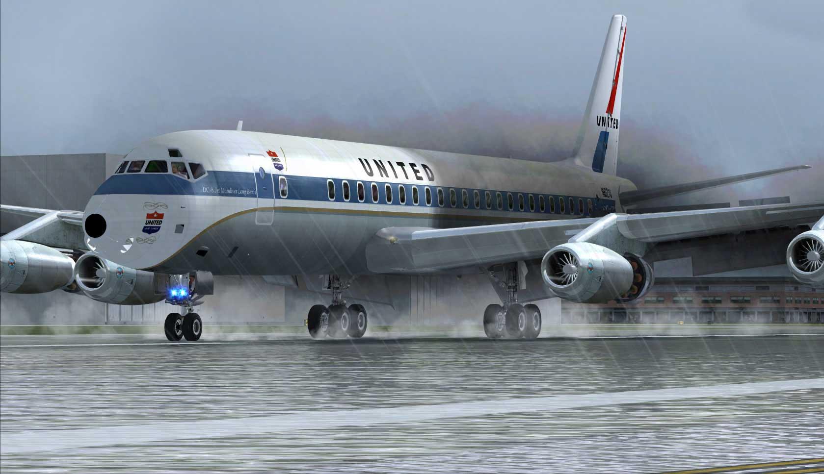 Aeroplane Heaven - You're virtually there ™